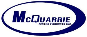 McQuarrie Motor Products Inc. Logo